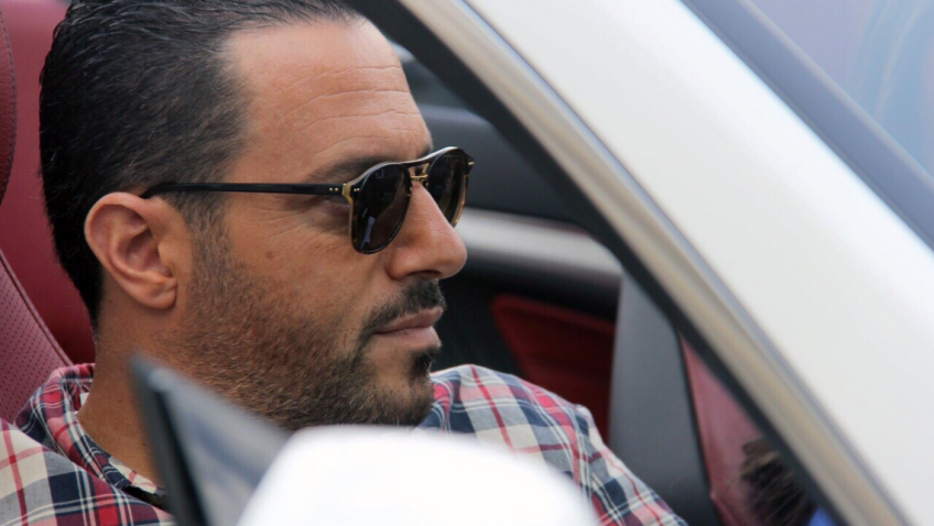 actor Issam Breidy dead in car crash at 35