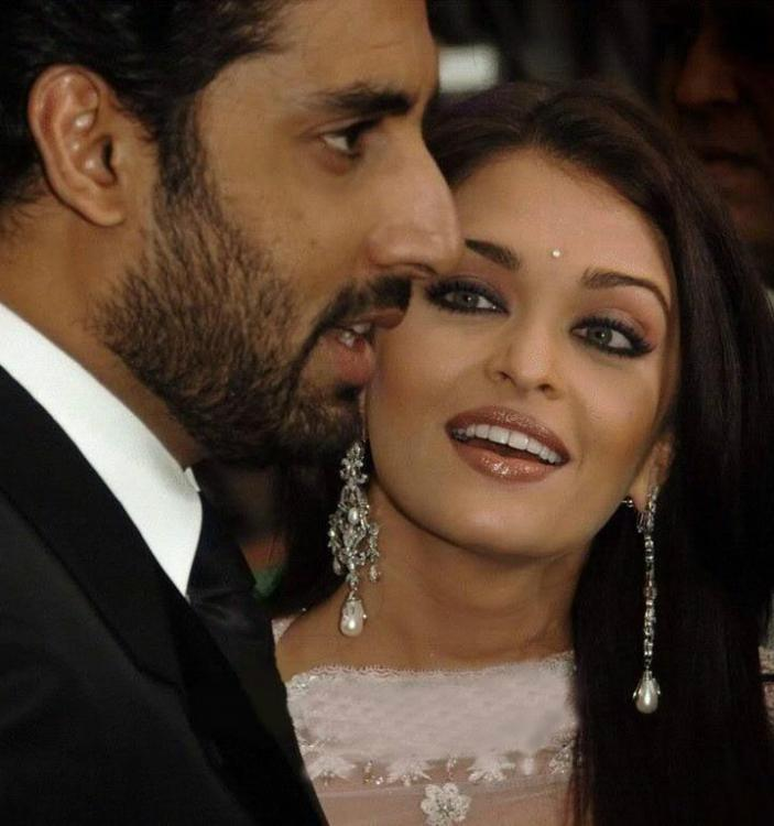 He's My Man, The Father of My Child: Aishwarya Opens Up On Hubby Abhishek