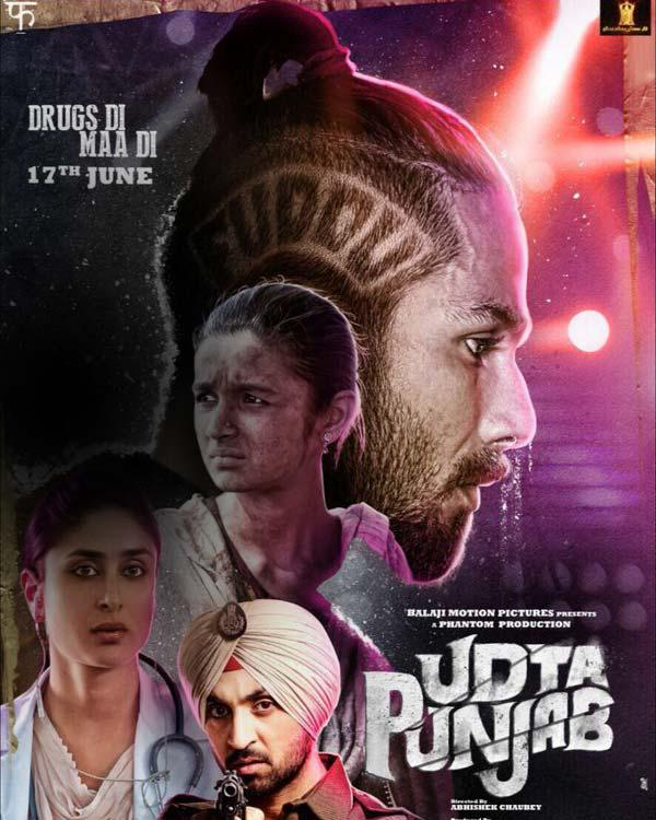 Censor Row Turns Political: Udta Punjab to Drop