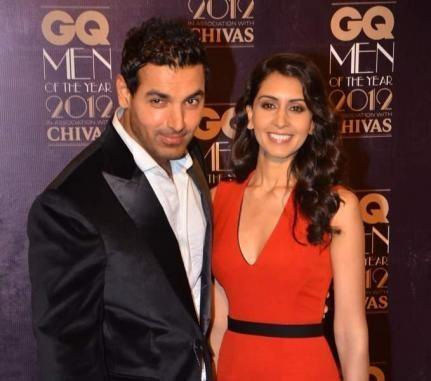 Trouble in Paradise! John Abraham and Wife Priya Runchal