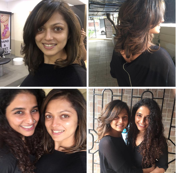 Picture perfect! Drashti Dhami looks SuperCute in her new look!