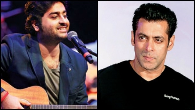 Arijit may have made a mistake: Mika Singh plans to talk to young singer over fallout with Salman Khan